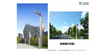 Why choose to buy solar street lamps?
